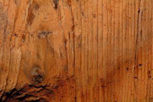 Stehpult aus Massivholz